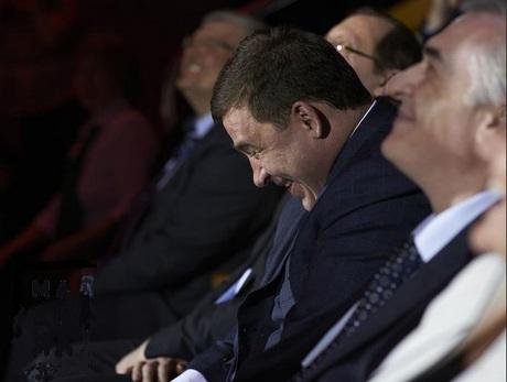 Свердловский губернатор написал панчлайн про Гнойного
