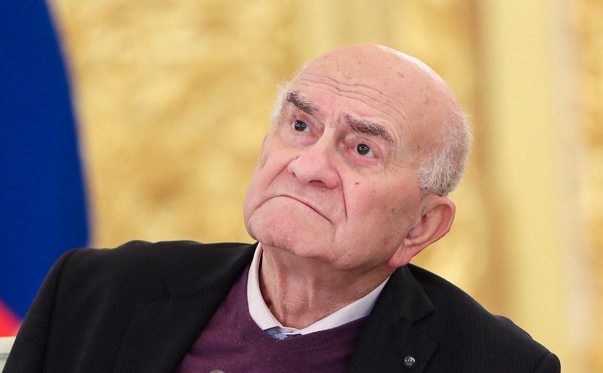 Ясин назвал приговор Улюкаеву «национальным позором»