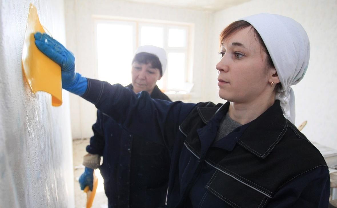 Женщины в Башкирии согласны получать зарплату на треть меньше мужчин