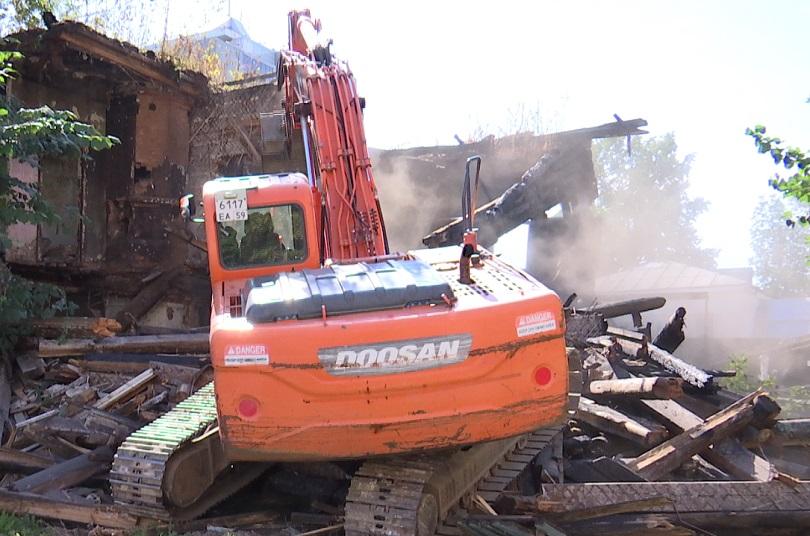Пермские власти намерены привлечь ₽12 млрд на реновацию