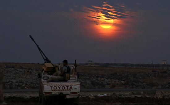МИД рассказал одоговоренностях сИраном иТурцией попримирению вСирии
