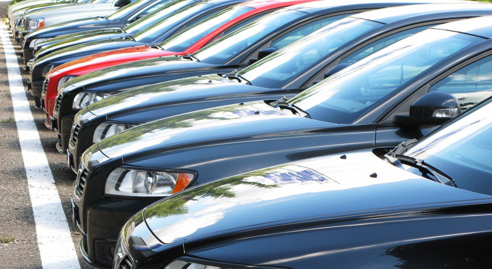 Татарстан вошел в Топ-10 самых крупных рынков подержанных авто в РФ