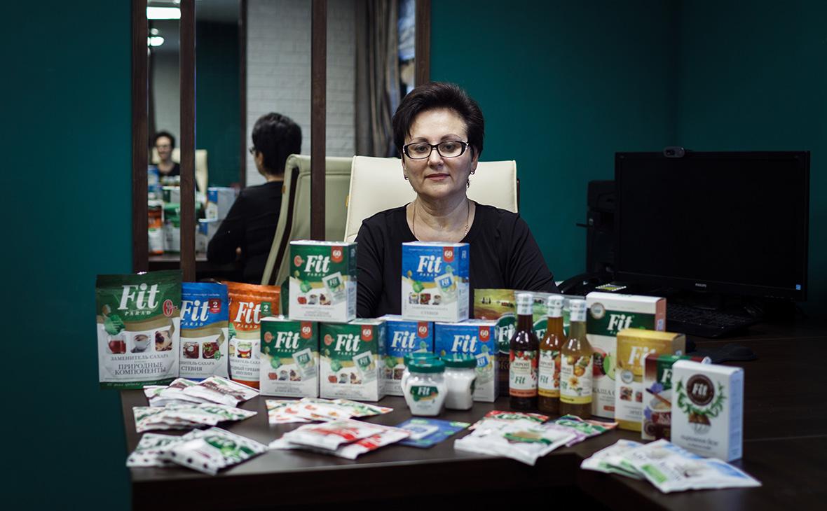 Сахарный бойкот: как нижегородка придумала сладости для похудения