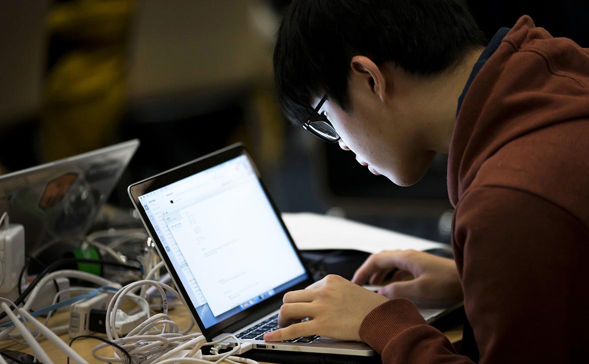 Россия стала одной из главных целей китайских хакеров
