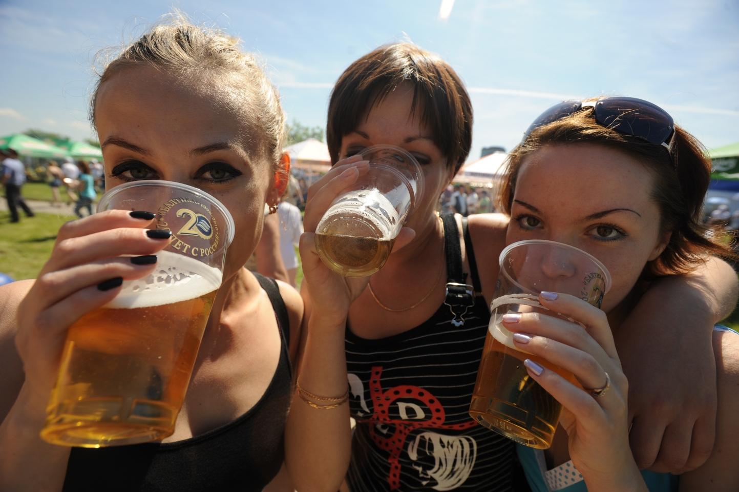 Фото детей пьющих пиво