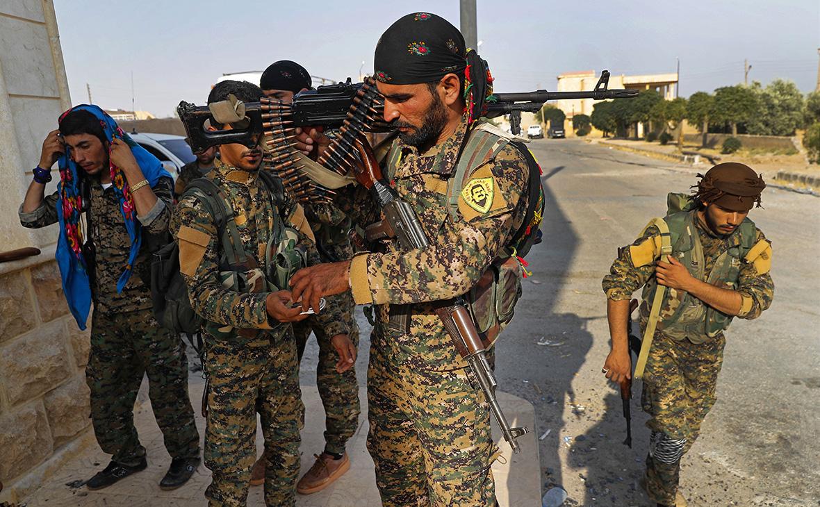 Курды раздора: чем закончится конфликт между США и Турцией в Сирии