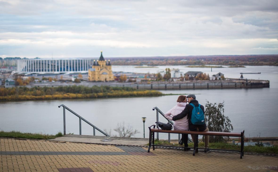 Нижегородская область вошла в десятку самых дорогих для туристов регионов