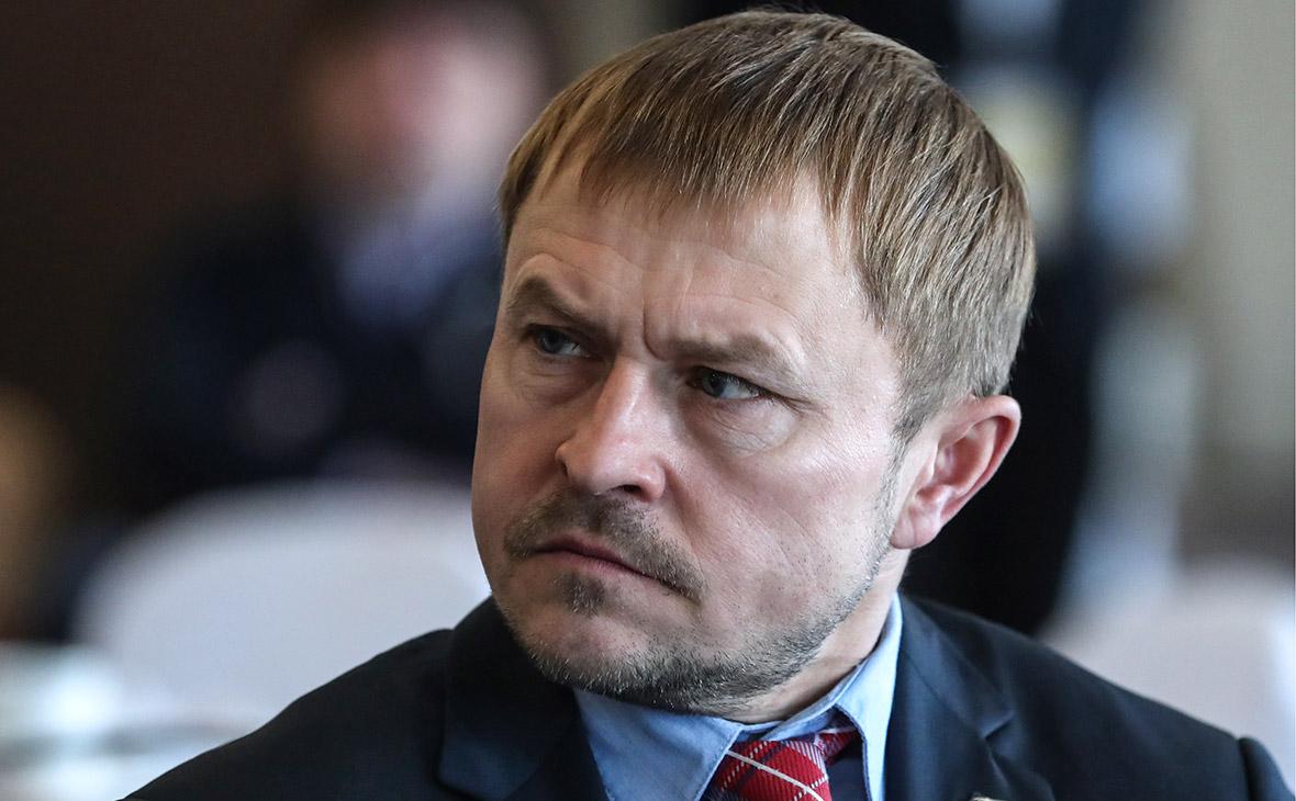 «Опора России» рассказала о беспокойстве бизнеса из-за контрсанкций