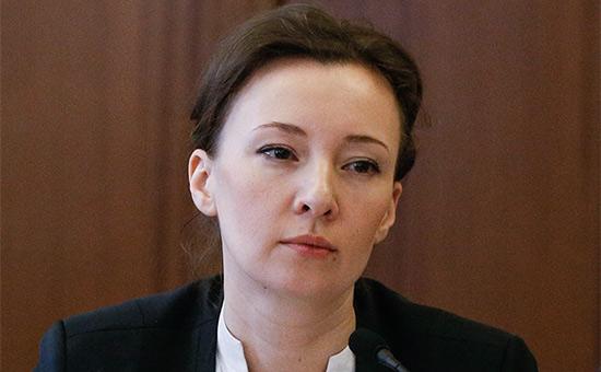 Омбудсмен пообещала разобраться сзадержанием мальчика вцентре Москвы