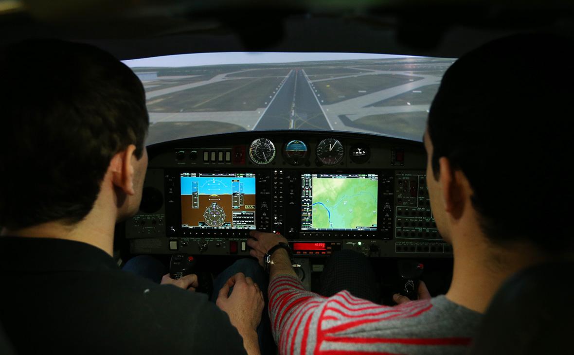 Росавиация опровергла аннулирование пяти тысяч пилотских свидетельств