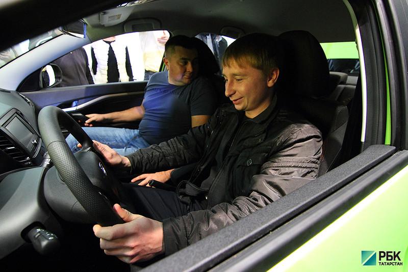 К концу 2017 года рынок легковых авто вырастет на 11%