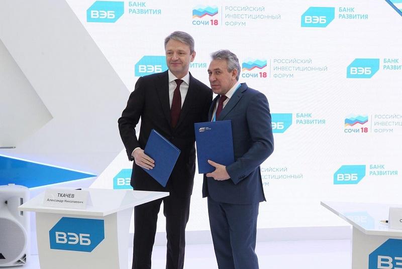 Министр сообщил о создании распредцентра сельхозпродукции в Новоcибирске