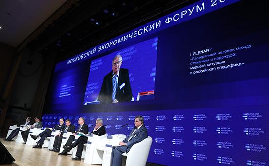 «Оппозиционные» экономисты предложили альтернативу реформам властей