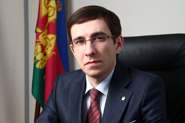 Роман Воротников: «Кубанскому агропрому нужно выходить на рынки СНГ»