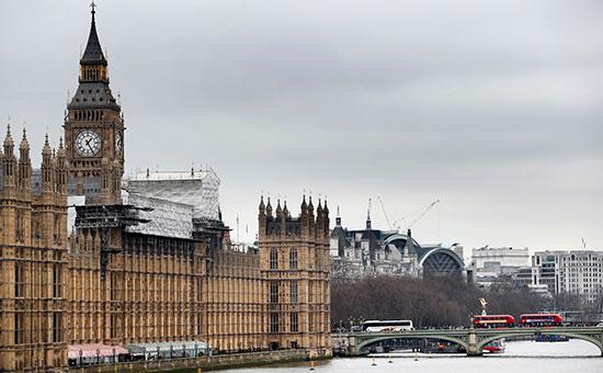 Нефтяные компании России добились ликвидации своих британских «клонов»