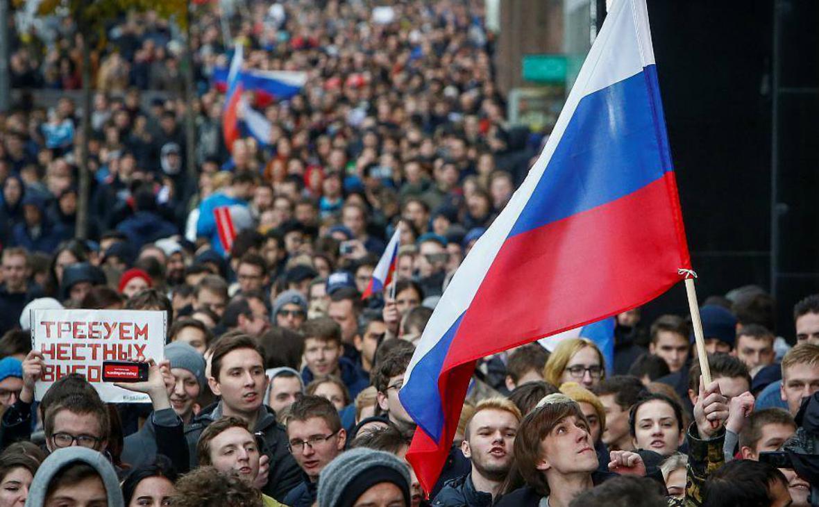 Вместе, но не все: как в Ростове создавали совет демократических сил