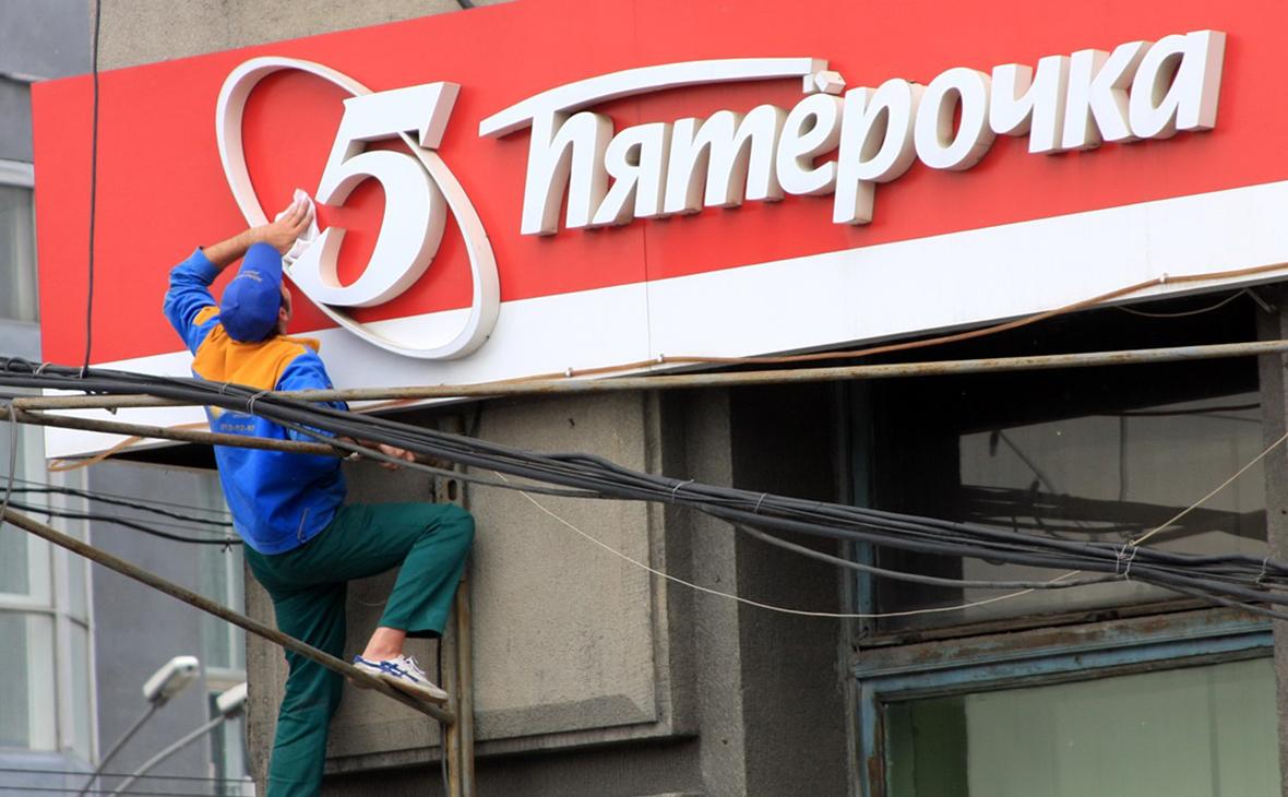 На заправках «Роснефти» появятся «Пятерочки»