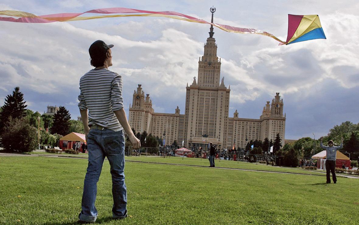 МГУ возглавил региональный рейтинг вузов QS