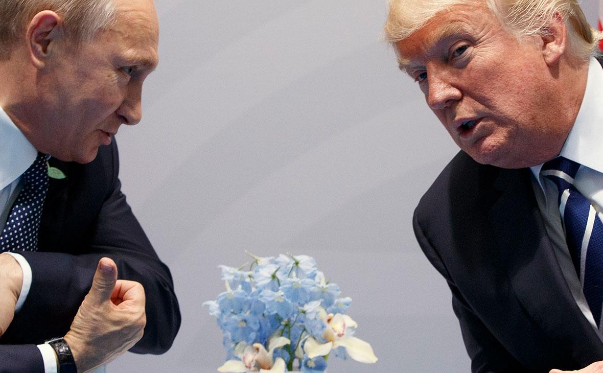 В АНБ оценили перспективы создания Россией и США группы кибербезопасности