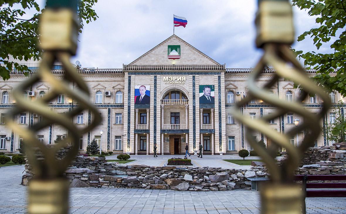 Бывший чеченский бизнесмен рассказал о пытках в мэрии Грозного