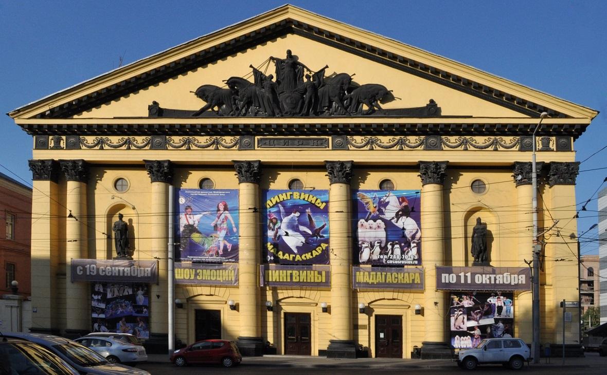 Цирк продолжается: ОБЭП проверит деятельность Дмитрия Резниченко