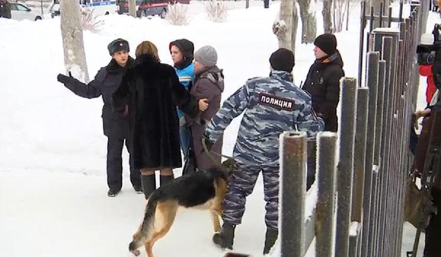 Понедельник в Перми: зачем подростки устроили резню в  школе