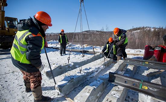 «Спецтрансстрой» получил право купить 55% подрядчика реконструкции БАМа