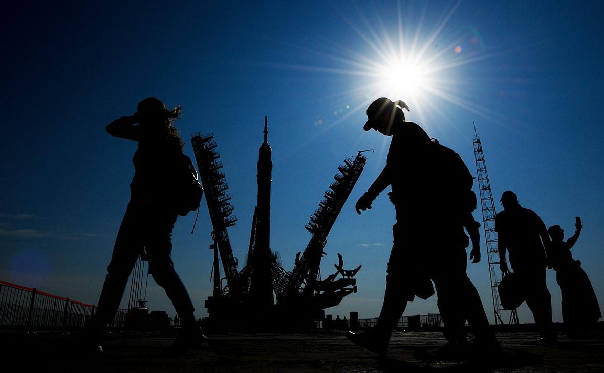 Из бюджета исчезло 47 млрд руб. от «Роскосмоса»