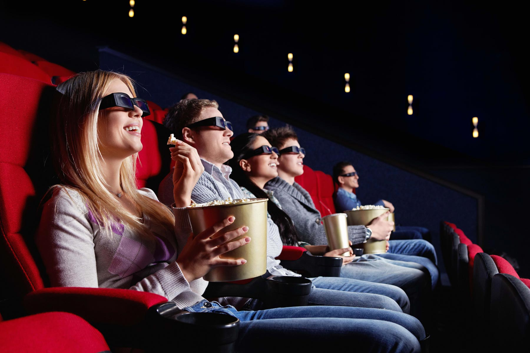 Российское кино перетягивает татарстанского зрителя у Голливуда