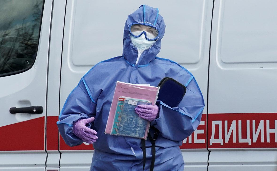 Власти исключили отказ в оплате лечения от коронавируса по ОМС