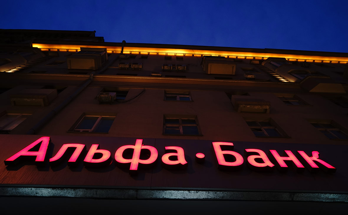 Суд удовлетворил иск Альфа-банка к Хотину на $700 млн