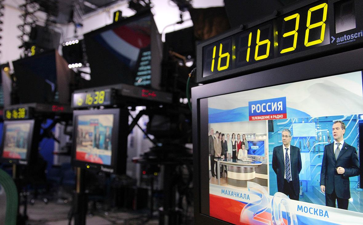 В Кремле ответили на жалобу Зюганова о «шельмовании» кандидата от КПРФ