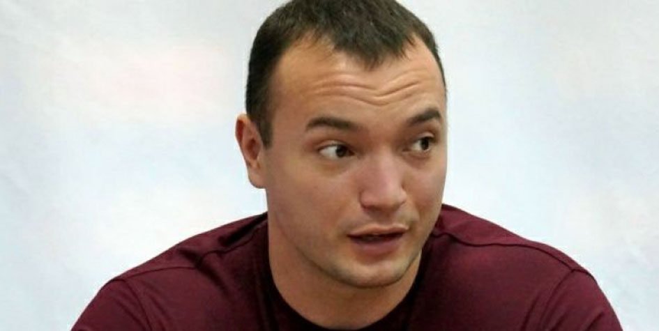 Полиция объявила награду за поиск убийцы чемпиона мира по пауэрлифтингу