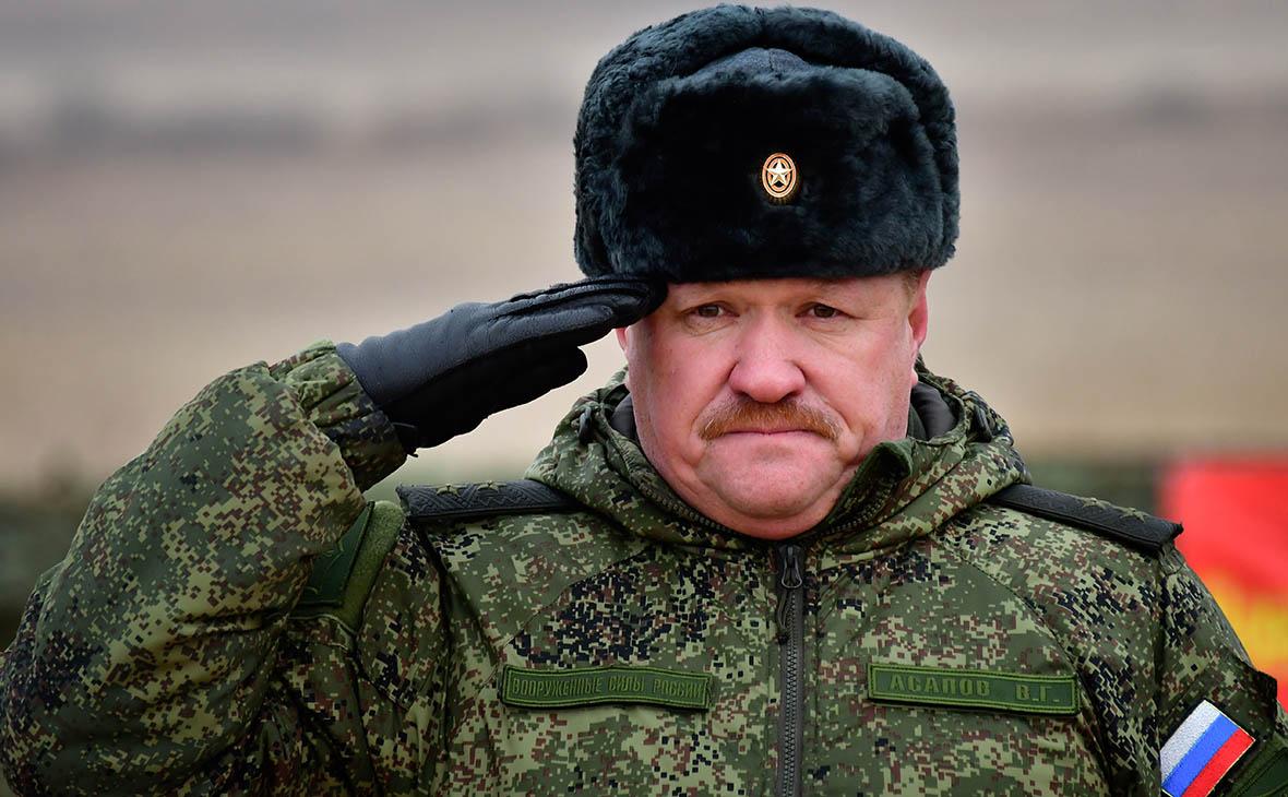 Что гибель российского генерала значит для операции в Дейр-эз-Зоре