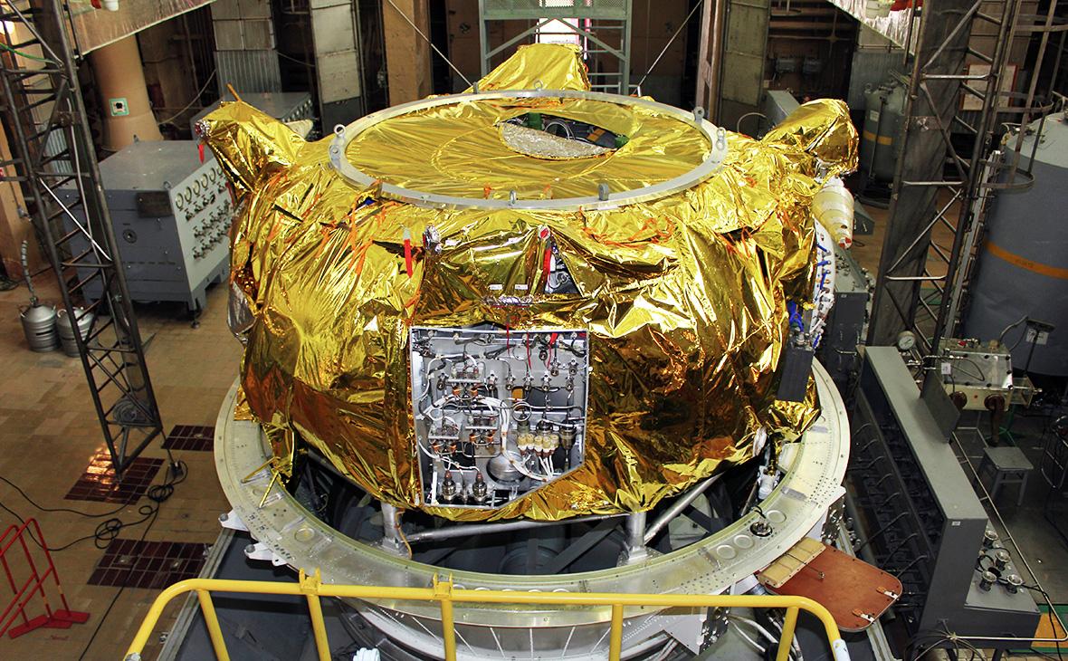 Корпорация «Энергия» сообщила о нештатной ситуации на космодроме Байконур