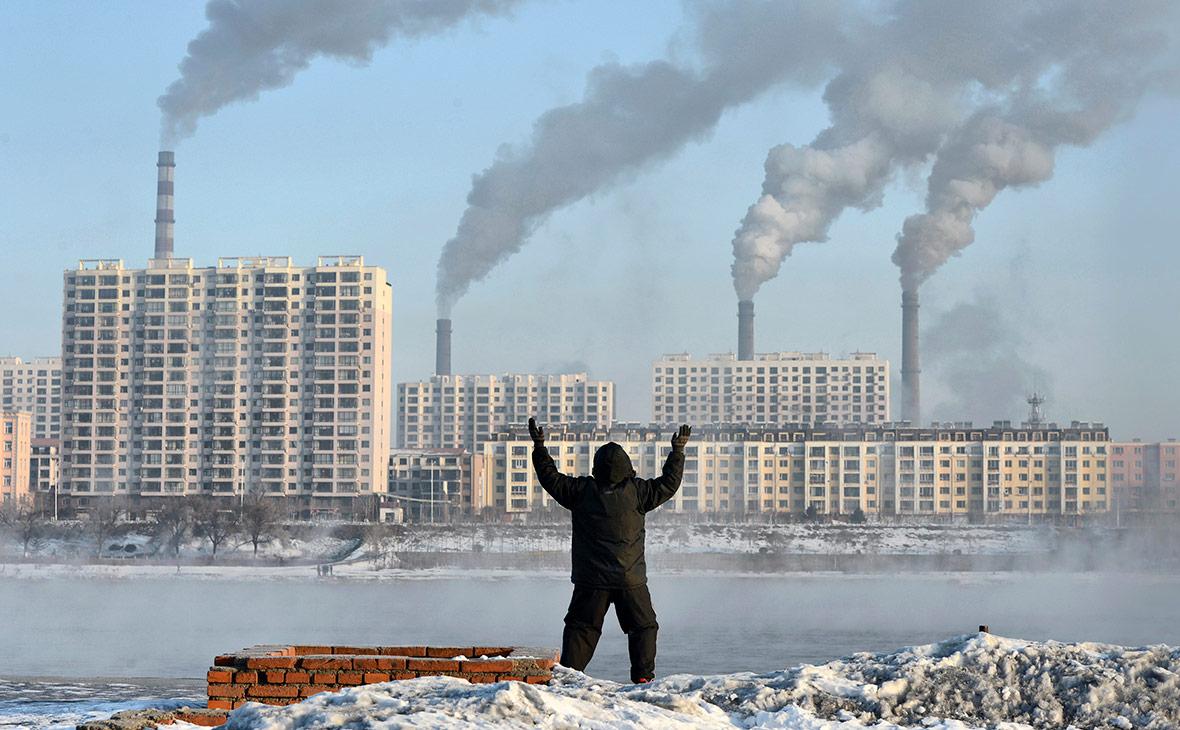 Всемирный банк предупредил Россию о «негативных шоках» из-за Китая