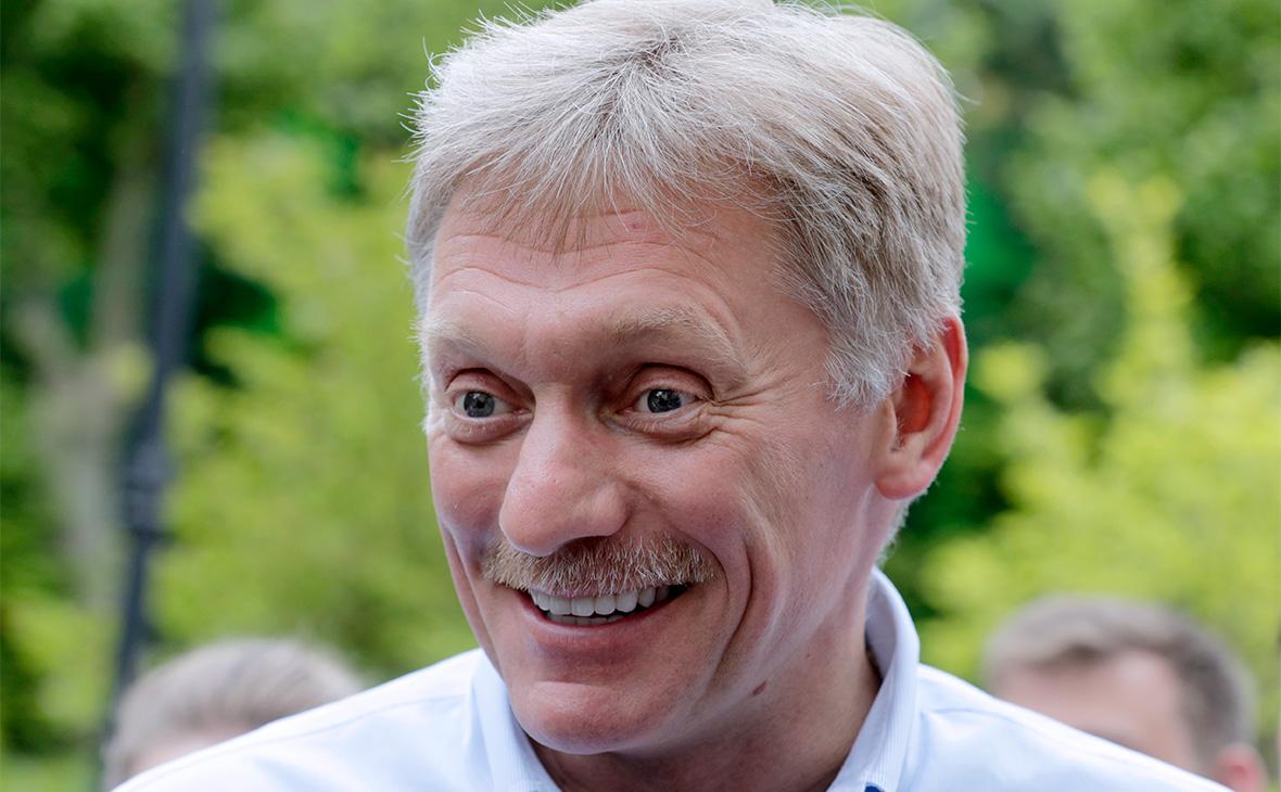 Песков рассказал о подарке и тосте Путина на свадьбе главы МИД Австрии