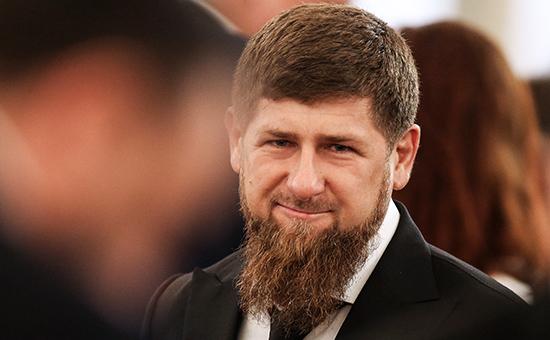Кадыров опроверг информацию об убийстве своего охранника