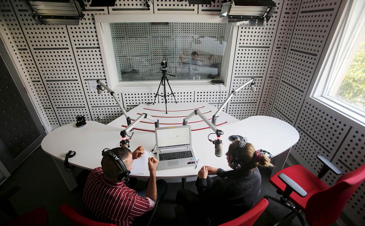 США внесли в реестр иностранных агентов радио Sputnik