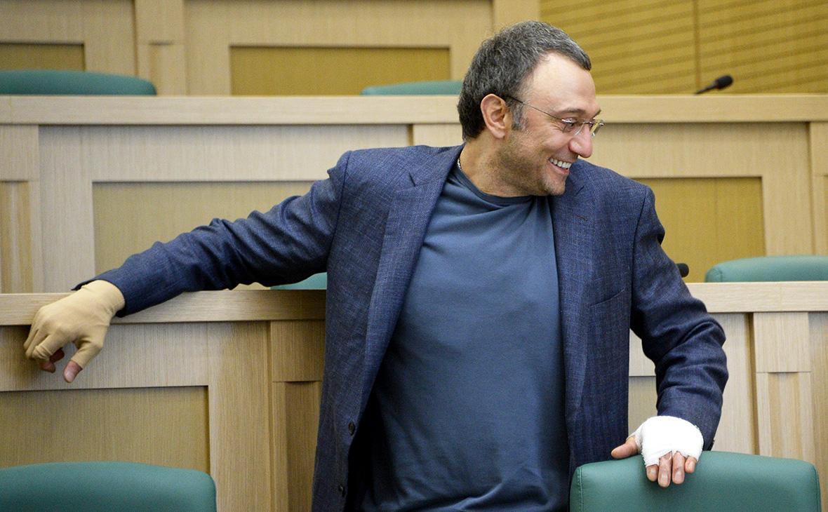 Пленник Лазурного берега: что случилось с сенатором Керимовым в Ницце