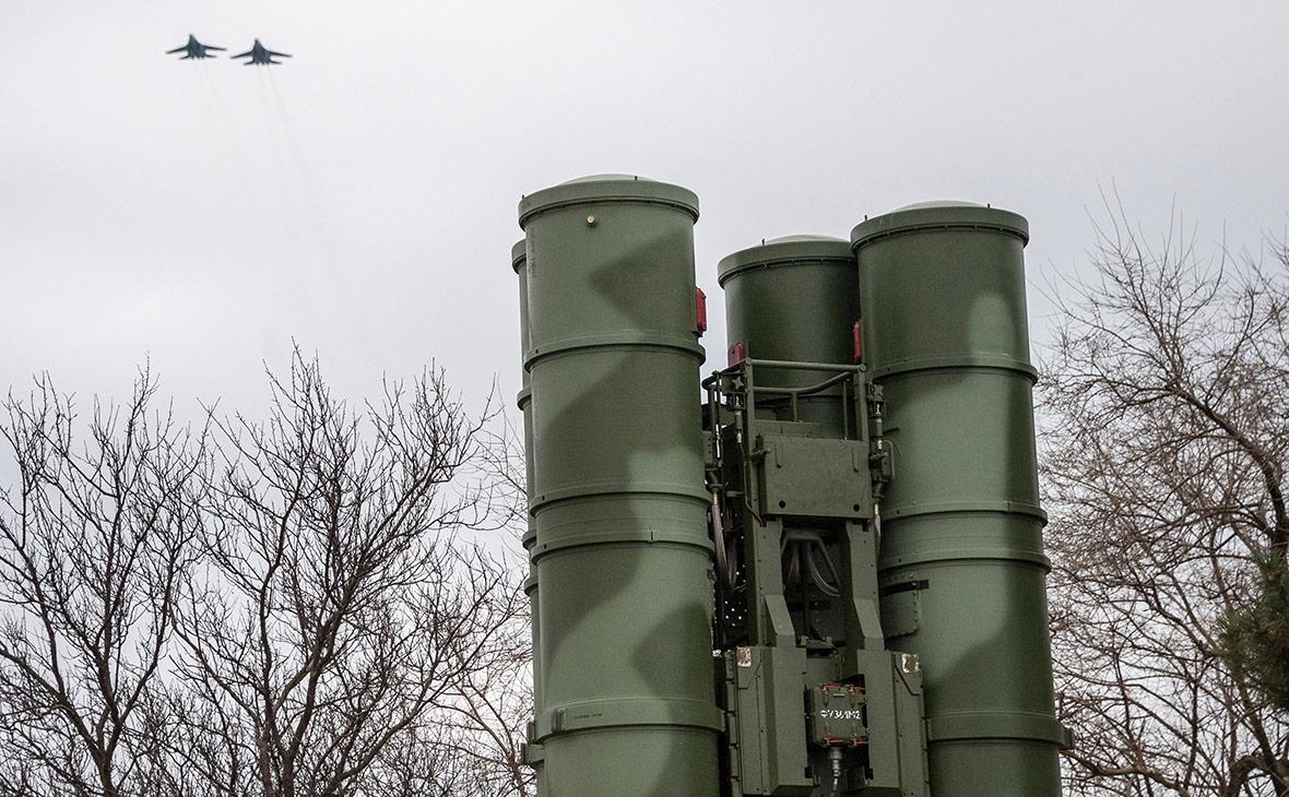 Генерал НАТО назвал связанные с покупкой Турцией С-400 у России риски