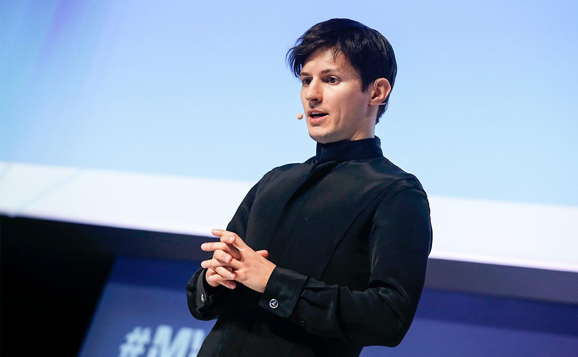 Дуров раскритиковал WhatsApp за проблемы с безопасностью photo