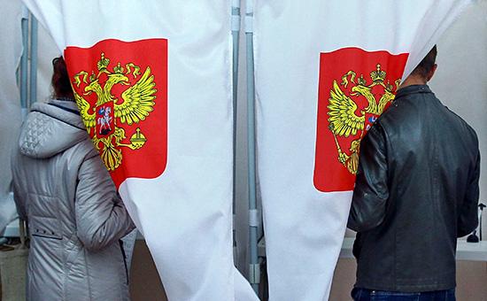 «Голос» потребовал от Кремля сделать политконсалтинг финансово прозрачным