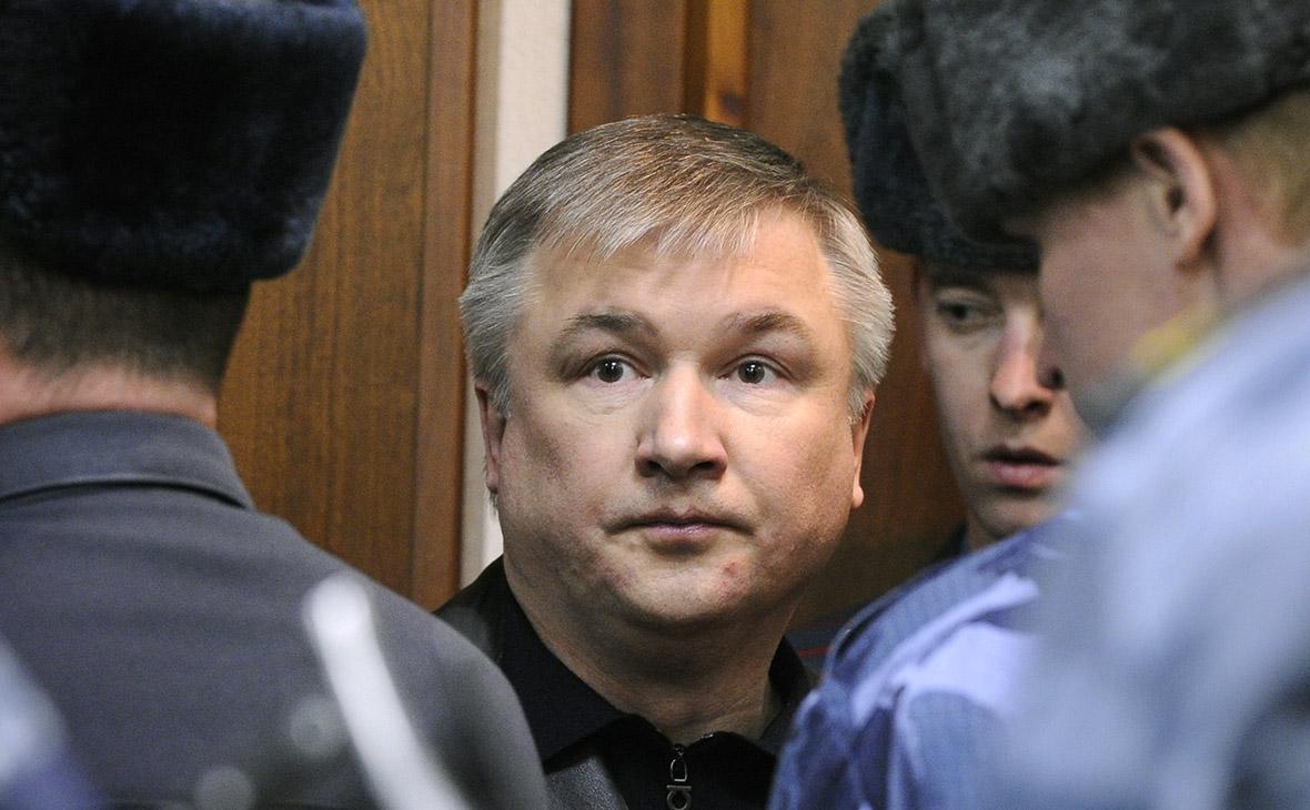 Алексеева рассказала о включении Изместьева в список на помилование