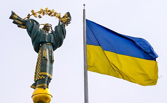 Украина подала иск кРоссии вМеждународный суд ООН