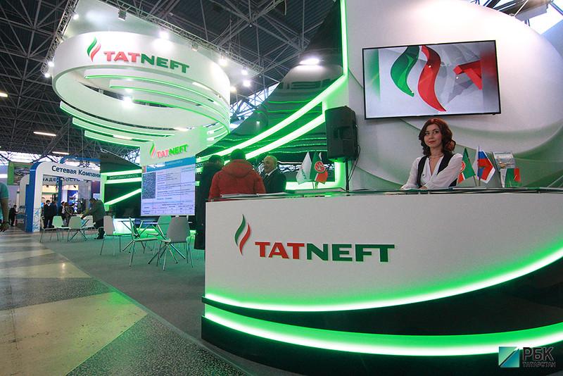 Руководство «Татнефти» одобрило выкуп акций «Ак Барса» на 5 млрд рублей