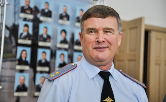 Источники: глава нижегородского ГУ МВД Иван Шаев уходит в отставку