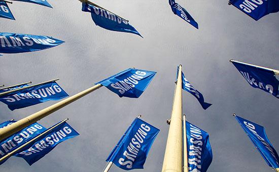 Вверх наколенях: чтопомогло Samsung преодолеть репутационный кризис