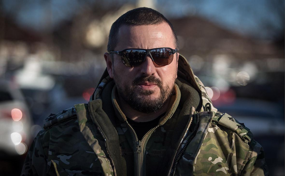 Уволенный глава МВД заявил об арестах в высших эшелонах власти ЛНР