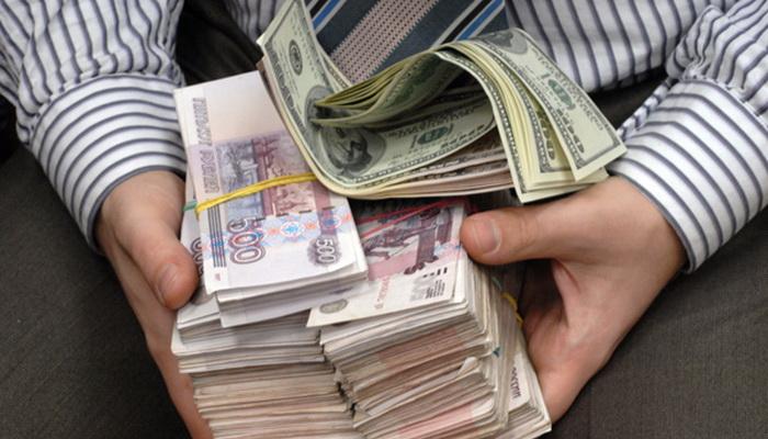 В Татарстане ищут главаря аферистов, заработавшего 52 млн руб. на обнале